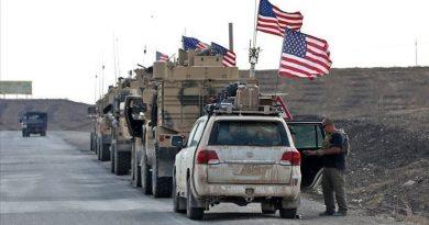 """בעוד צבא ארה""""ב נסוג ממרכז עיראק, הצי האמריקני מוציא את נושאת המטוסים 'הרי טרומן' וכוח התקיפה שלה מאזור המפרץ והים התיכון"""