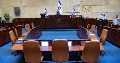 התהפוכות בפוליטיקה הישראלית הסתיימו במתן המנדט להרכבת ממשלה לבנימין נתניהו. הברירה העומדת לפניו: הקמת ממשלת מיעוט