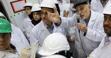 בלעדי למקורות הצבאיים והמודיעיניים של תיקדבקה: הפיצוץ בנטאנז החריב למעלה ממחצית  המפעל להעשרת אורניום. האיראנים אינם יכולים להעשיר אורניום-גם לא ל-60 אחוז