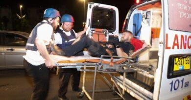 850 טילים נורו עד כה מהרצועה לשטח ישראל. חוסלו בכירים בחמאס. מתיחות שיא בערים המעורבות בישראל. הוגבר קצב גיוס המילואים