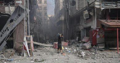 """צה""""ל מנהל צייד אווירי של ראשי ומפקדי החמאס. החמאס והג'יאהד מגיבים בהרחבת מעגלי הירי וכמות הטילים שהם משגרים. לשני הארגונים עוד מלאי של כ-20,000 טילים"""