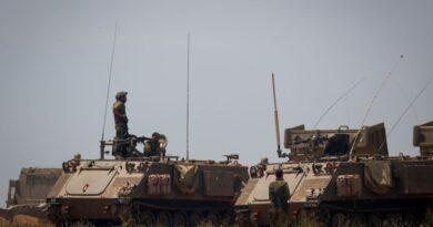 """מחצית מכוח החמאס הפך להיות לא מבצעי. רק רבע מכוח הטילים שלו שוגר או יורט. צה""""ל נערך לפשיטות פגע וברח לעומק הרצועה. אין לחץ אמריקני להפסיק או להגביל את המתקפה"""