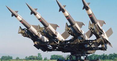 """שוגרו שני טילים סוריים על ישראל. טיל נ""""מ ארוך טווח מדגםSA-5 , וטיל קרקע-קרקע סקאד. מעתה סוריה תגיב על כל תקיפה ישראלית"""