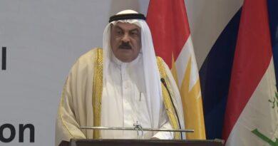 """הסונים העיראקים דורשים להקים פדרציה סונית, להצטרף להסכמי אברהם, לחתום על הסכם שלום עם ישראל. ארה""""ב ואיחוד נסיכויות הנפט ה-UAE תומכות"""