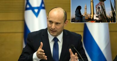 """בלעדי: מו""""מ חשאי בין ארה""""ב, רוסיה, איראן וישראל. ישראל תסכים שאיראן תהייה מדינה סף גרעינית, תמורת ערבויות אמריקניות-רוסיות שהיא לא תייצר נשק גרעיני"""